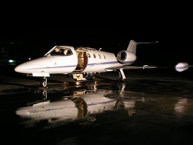 ***SOLD*** 1975 Learjet 35 sn 26